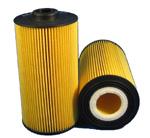 Filtre a huile ALCO FILTER MD-347 (X1)