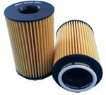 Filtre a huile ALCO FILTER MD-803 (X1)