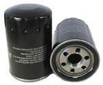 Filtre a huile ALCO FILTER SP-1117 (X1)