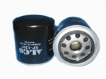 Filtre a huile de circuit hydraulique ALCO FILTER SP-1307 (X1)