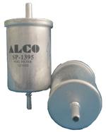 Filtre a carburant ALCO FILTER SP-1395 (X1)