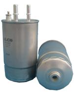 Filtre a carburant ALCO FILTER SP-1421 (X1)