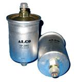 Filtre a carburant ALCO FILTER SP-2082 (X1)