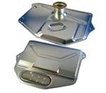 Filtre a huile de boite de vitesse ALCO FILTER TR-057 (X1)
