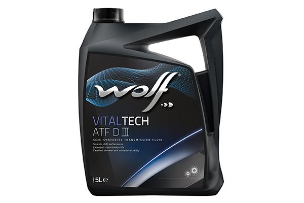 Lubrification WOLF 8305405 (X1)