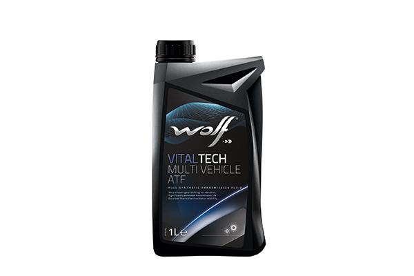 Lubrification WOLF 8305603 (X1)