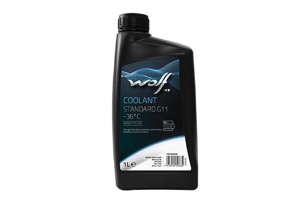Liquide de refroidissement WOLF 8326684 (X1)