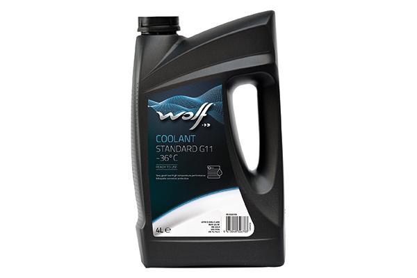 Liquide de refroidissement WOLF 8326783 (X1)