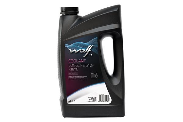 Liquide de refroidissement WOLF 8325984 (X1)