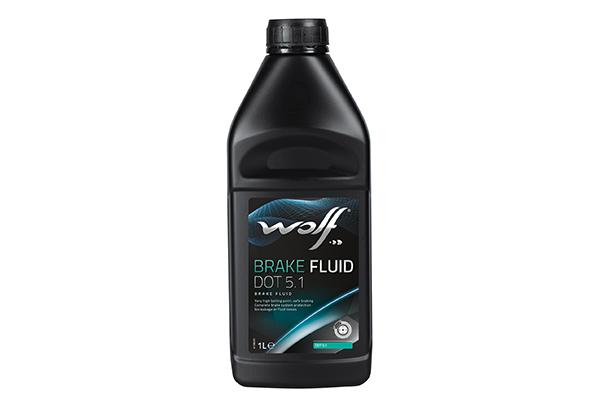 Liquide de frein WOLF 8308307 (X1)