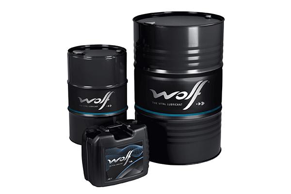 Liquide de frein WOLF 8312748 (X1)