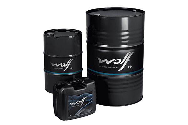 Liquide de frein WOLF 8312649 (X1)