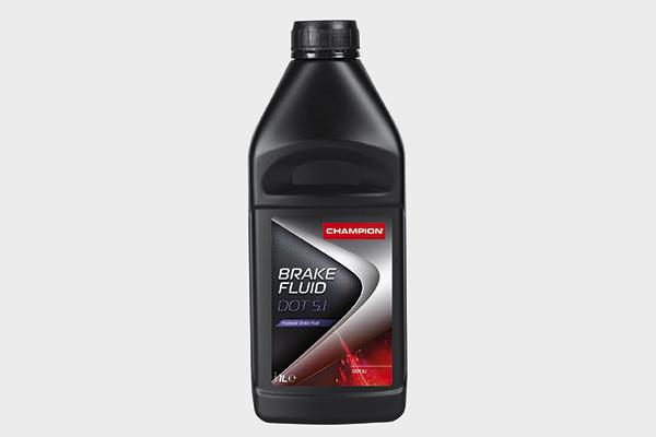 Liquide de frein CHAMPION LUBRICANTS 8208508 (X1)