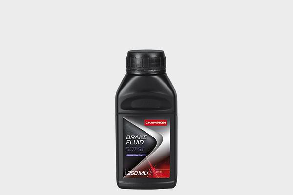 Liquide de frein CHAMPION LUBRICANTS 8208300 (X1)