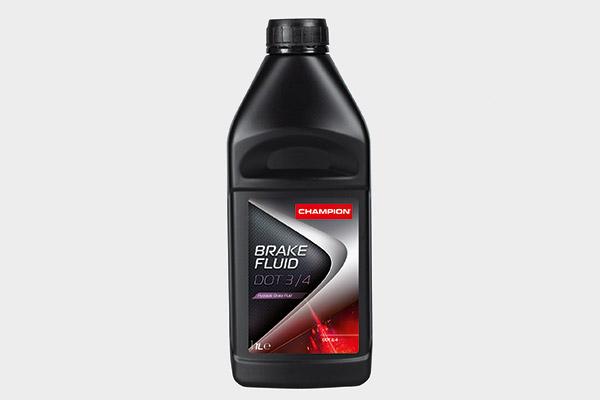 Liquide de frein CHAMPION LUBRICANTS 8208003 (X1)