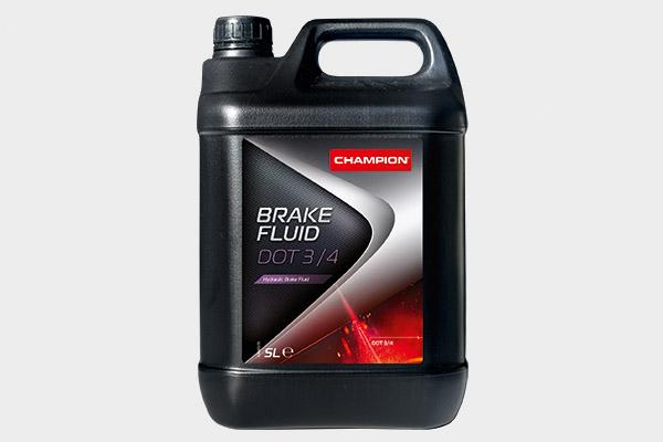 Liquide de frein CHAMPION LUBRICANTS 8229176 (X1)