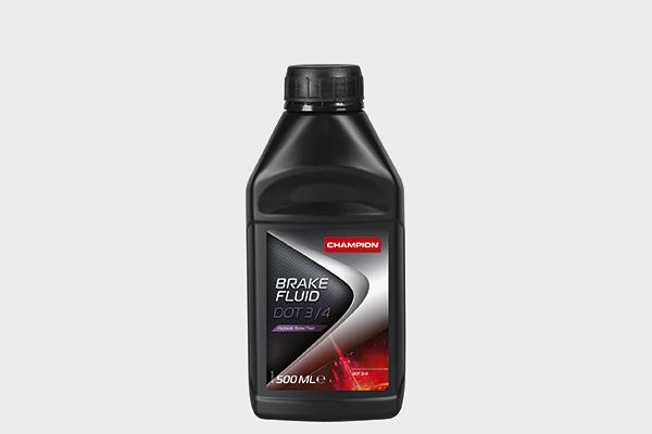 Liquide de frein CHAMPION LUBRICANTS 8207907 (X1)