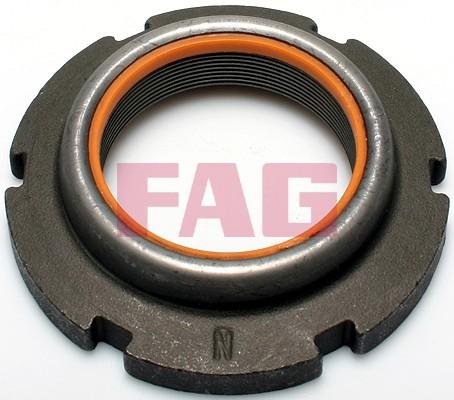 Ecrou d'essieu FAG 434 0431 10 (X1)