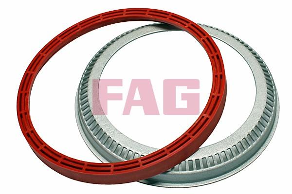 Anneau de palpeur ABS FAG 434 0497 10 (X1)