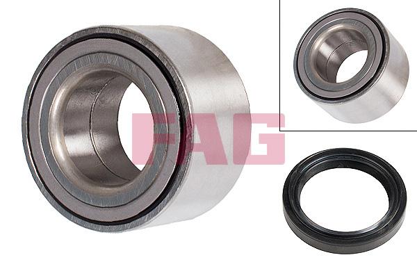 Roulement de roue FAG 713 6221 80 (X1)