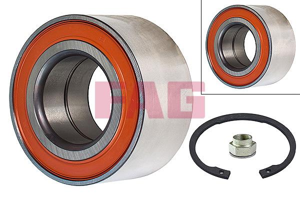 Roulement de roue FAG 713 6900 70 (X1)