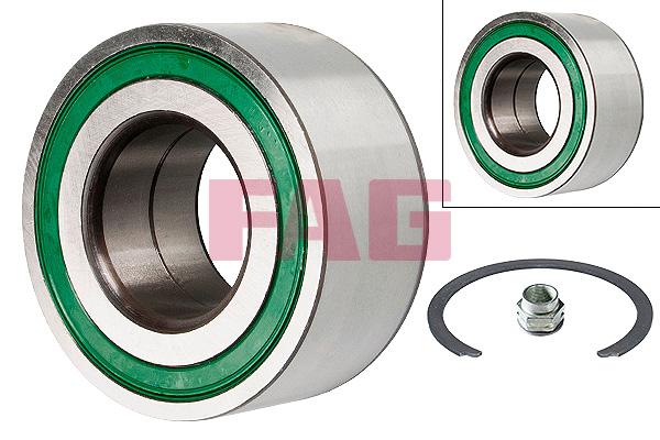 Roulement roue avant FAG 713 6905 00 (X1)