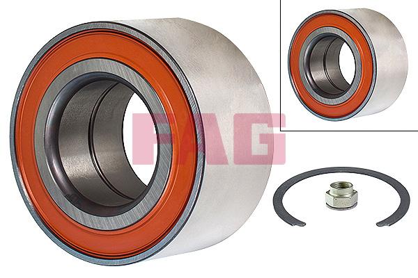 Roulement de roue FAG 713 6905 10 (X1)