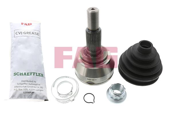 Joints spi/homocinetiques FAG 771 0475 30 (X1)