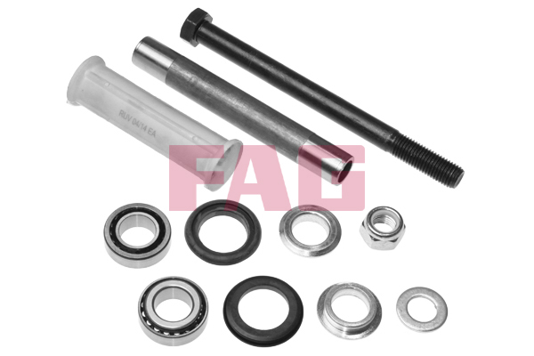 Kit de reparation bras de suspension FAG 822 0008 30 (X1)