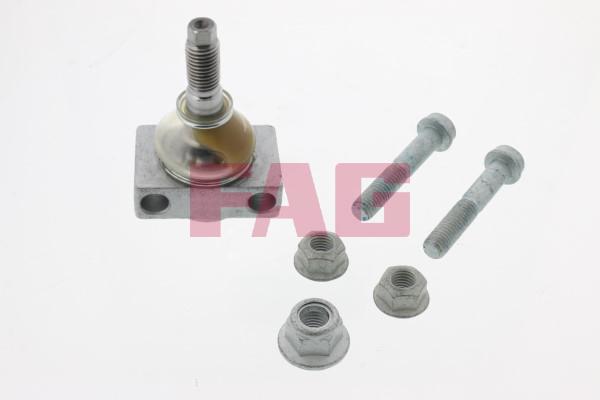 Direction / Suspension / Roulements FAG 825 0093 10 (X1)