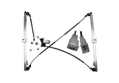 Mecanisme de leve vitre ALLMAKES 4675586 (X1)