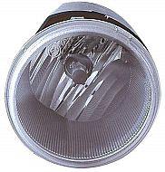 Phare antibrouillard ALLMAKES 4805858AA (X1)