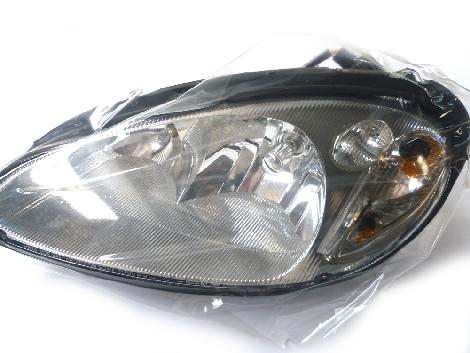 Optiques et phares ALLMAKES 5288767AKPC (X1)