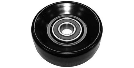 Galet enrouleur accessoires ALLMAKES 53002905 (X1)