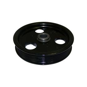 Poulie de pompe de direction ALLMAKES 53010258AB (X1)