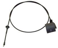 Cable d'ouverture capot ALLMAKES 55135532AB (X1)