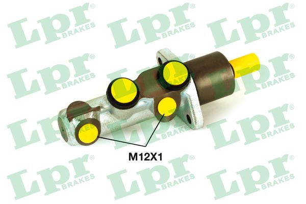 Maitre-cylindre LPR 1372 (X1)