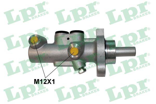 Maitre-cylindre LPR 1566 (X1)