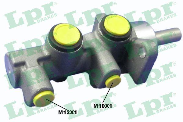 Maitre-cylindre LPR 1570 (X1)