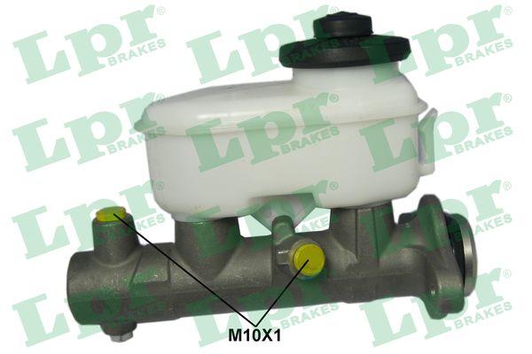 Maitre-cylindre LPR 1728 (X1)