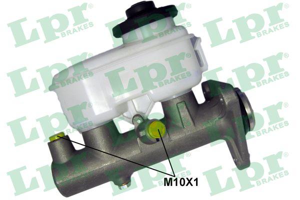 Maitre-cylindre LPR 1730 (X1)
