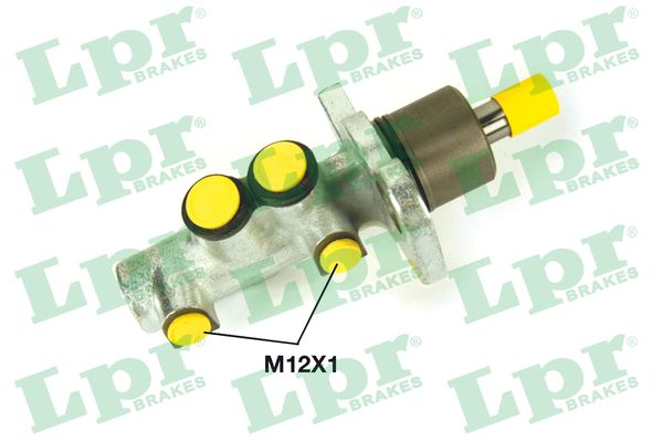 Maitre-cylindre LPR 1889 (X1)