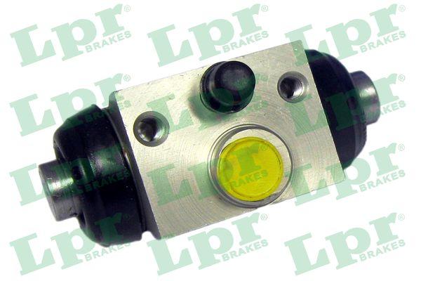 Cylindre de roue LPR 4824 (X1)