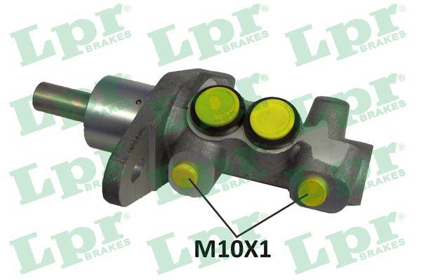 Cylindre de frein principal 71113 pour Suzuki Samurai Sj 1.0 Traction 410 1.3 4x4 413 A.B.S