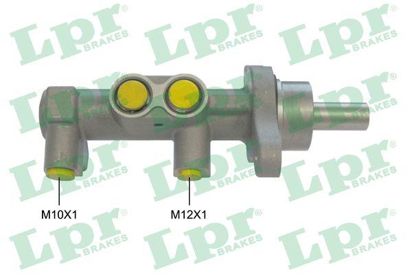 Maitre-cylindre LPR 6161 (X1)