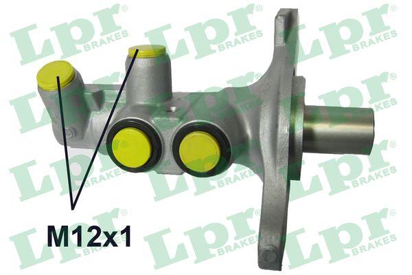 Maitre-cylindre LPR 6173 (X1)