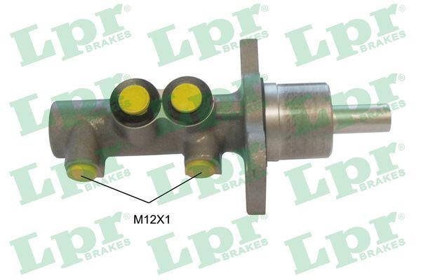 Maitre-cylindre LPR 6192 (X1)
