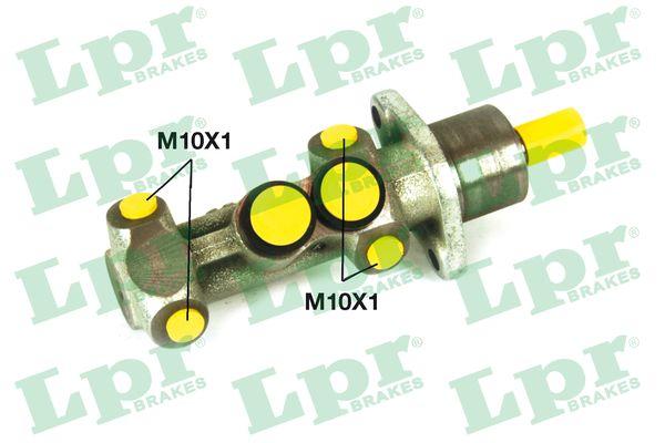 Maitre-cylindre LPR 6766 (X1)
