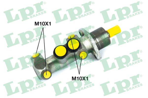 Maitre-cylindre LPR 6771 (X1)