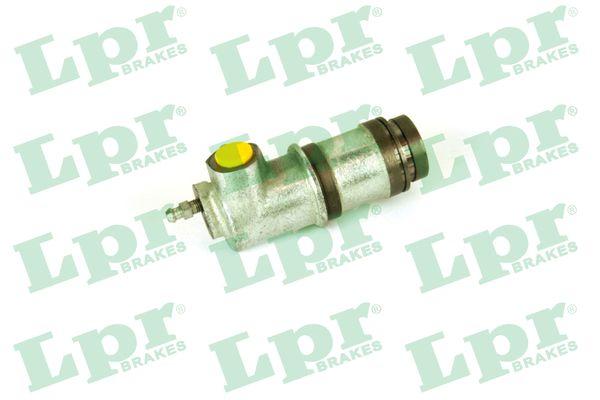 Pieces d'embrayage LPR 8102 (X1)